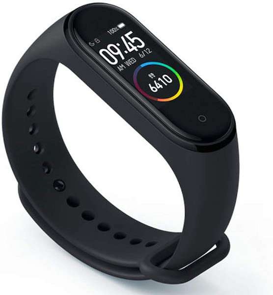 Xiaomi Mi Band 4 à 19,99 € sur Amazon