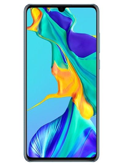 Smartphone Huawei P30 128 Go à 329 € sur Red by SFR