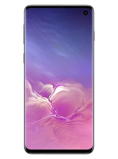 Samsung Galaxy S10 à 399 € sur Red by SFR