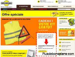 kit securite routiere gratuit